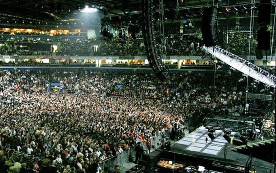 Koncertų salės