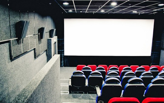Kino salės