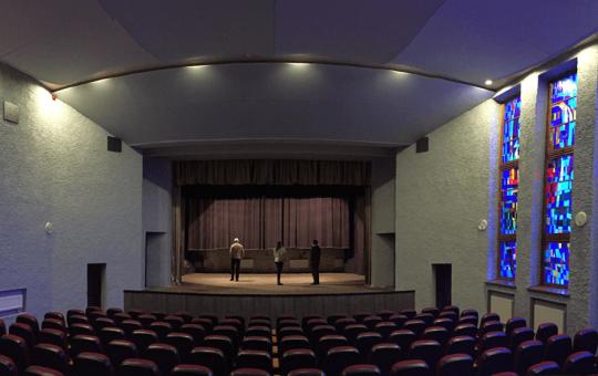 Kaišiadorys Cultural Centre