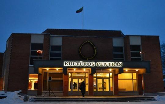 Radviliškis Cultural Centre