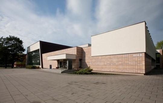 Birštonas Cultural Centre
