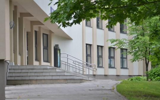 Zarasai Cultural Centre