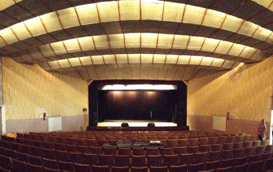 Šalčininkai Cultural Centre