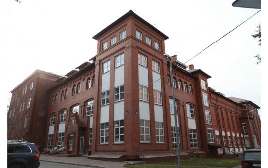 S. RACHMANINOVO regioninė muzikos mokykla