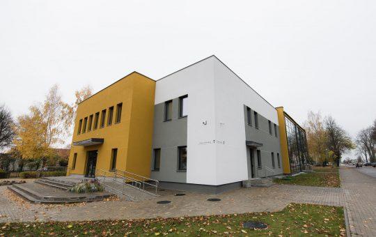 Šakiai Cultural Centre