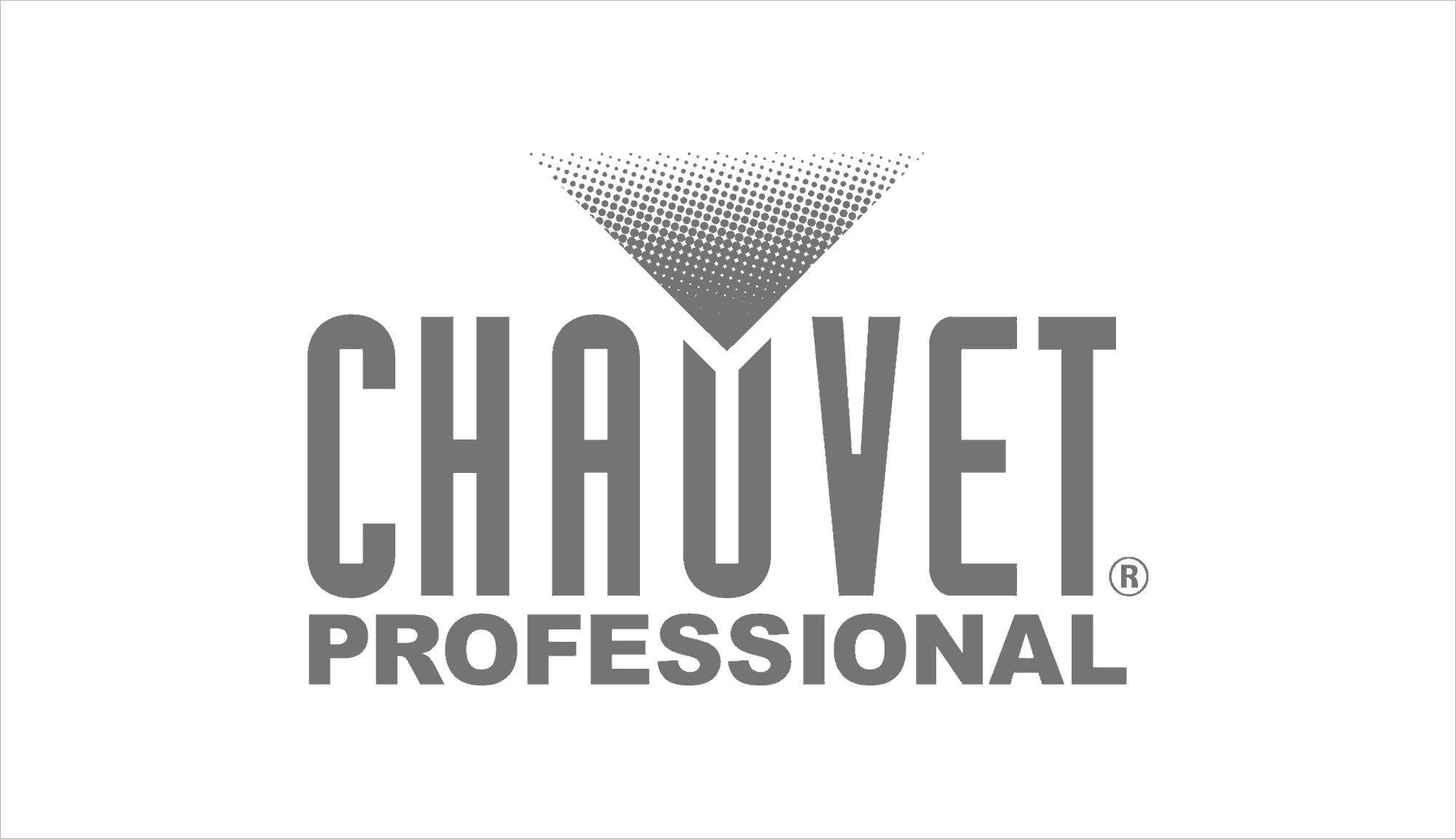 Chauvet proffessional